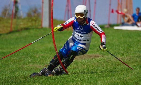 zieleniec-2021-grass-skiing